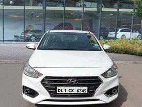 Hyundai Verna 1.6 CRDi EX AT for sale