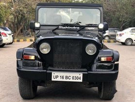 Mahindra Thar CRDe 2015 for sale