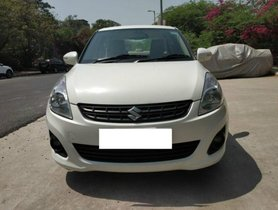 Used Maruti Suzuki Dzire 2013 for sale