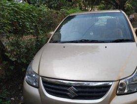 Used 2008 Maruti Suzuki SX4 for sale