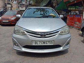 Toyota Etios Liva VD 2013 for sale