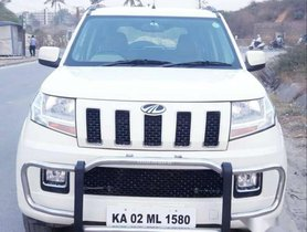 Used Mahindra TUV 300 T8 2015 for sale