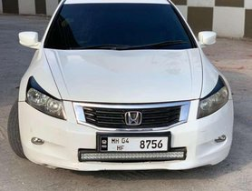 Honda Accord 2.4 VTi-L AT, 2010, Petrol for sale