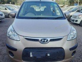 Used Hyundai i10 Magna AT 2009 for sale