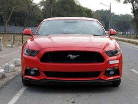 Ford Mustang V8, 2017, Petrol for sale