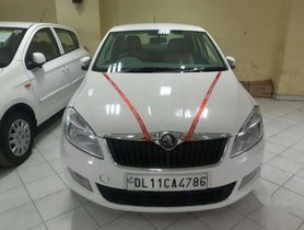 Skoda Rapid 1.6 MPI Ambition 2014 for sale