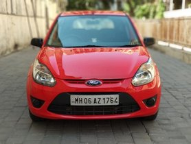 Used Ford Figo Petrol EXI 2010 for sale