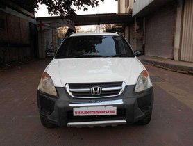Used Honda CR V 2004 car at low price