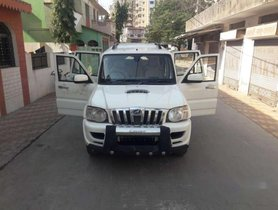 2013 Mahindra Scorpio for sale