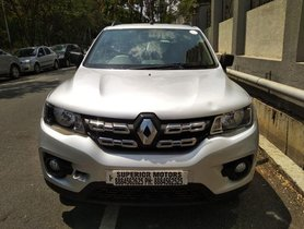 Renault KWID RXT for sale