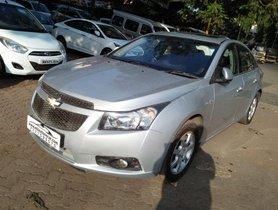 Chevrolet Cruze LTZ AT 2012 for sale