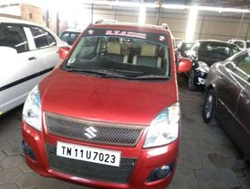 Maruti Suzuki Wagon R Vxi Minor, 2015, Petrol for sale