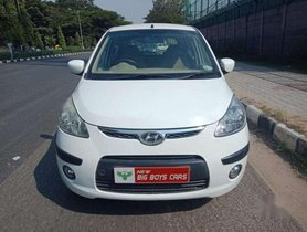 Used Hyundai i10 Sportz 1.2 AT 2009 for sale