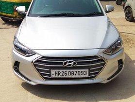 Used 2016 Hyundai Elantra for sale
