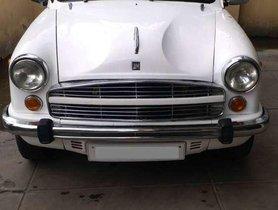 Used Hindustan Motors Ambassador car 2000 for sale at low price
