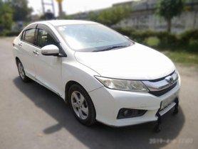 2014 Honda City for sale