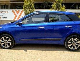 Hyundai Elite i20 2015 for sale