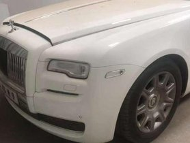 Used 2008 Rolls-royce Ghost for sale