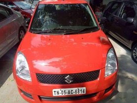 Used Maruti Suzuki Swift car 2010 for sale at low price