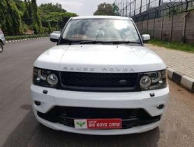 2011 Land Rover Range Rover Sport for sale