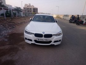 2016 BMW 3 Series for sale at low price