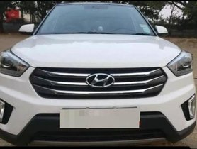 Hyundai Creta 1.6 Gamma SX Plus 2017 for sale