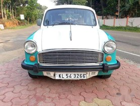 Used Hindustan Motors Ambassador Classic 2000 DSZ  AC 2007 for sale