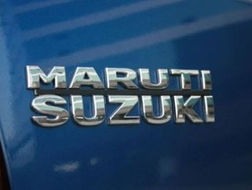 Maruti Suzuki Will Roll Out First BSVI Product By June 2019- Report