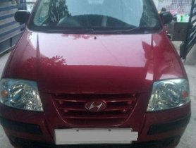 Used 2011 Hyundai Santro Xing for sale