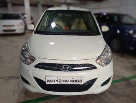 Hyundai i10 Sportz 1.2 2012 for sale