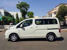 Nissan Evalia 2013 for sale