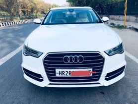 Used Audi A6 35 TDI Matrix 2016 for sale