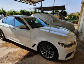 BMW 5 Series 530d M Sport 2018 for sale