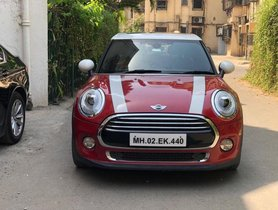2016 Mini Cooper for sale in Mumbai