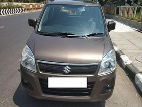 Maruti Suzuki Wagon R VXI 2014 for sale