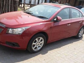 2010 Chevrolet Cruze for sale at low price