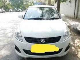 Used Maruti Suzuki Dzire VDI 2013 for sale