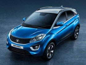 Tata Nexon Sales In March Cross 5,500 Units, Ranks Second In Compact SUV Segment