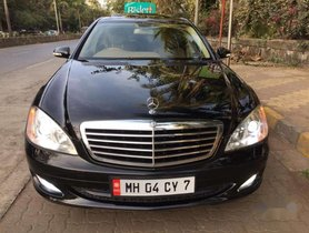 Used 2006 Mercedes Benz S Class for sale