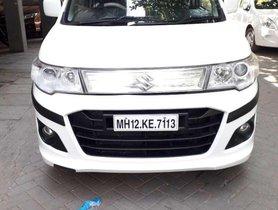 Used Maruti Suzuki Stingray 2013 car at low price
