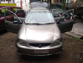 Opel Corsa Sail 1.6, 2006, Petrol for sale