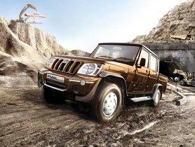 Mahindra Bolero Pickup Crosses 1.5 Lakh Unit Sales Milestone In India