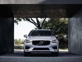 Volvo Introduces The XC60, V60 Polestar Engineered Models