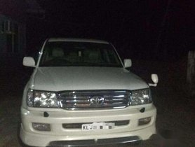 2000 Toyota Land Cruiser for sale at low price