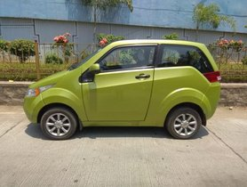 2015 Mahindra e2o for sale at low price