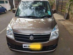 Used Maruti Suzuki Wagon R 2011 car at low price