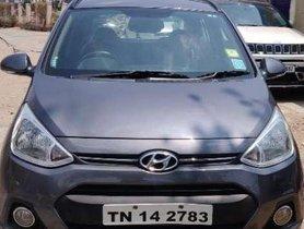 Used 2014 Hyundai i10 for sale