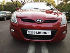 2009 Hyundai i20 for sale