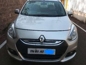 Used Renault Scala car 2012 for sale at low price