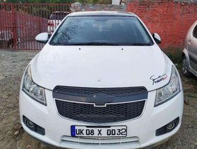 Used 2012 Chevrolet Cruze for sale